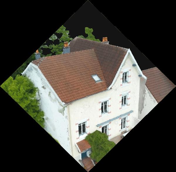 Vosges Charpentes Entretien & Diagnostics